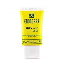 ENDOCARE 2% SCA DAY SPF 30 EMULSION – Emulsja kremowa do skór z uszkodzoną barierą hydrolipidową