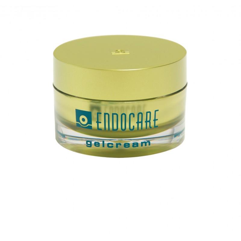 ENDOCARE 4% SCA GELCREAM – Pozabiegowy krem redukujący zaczerwienienie i podrażnienie