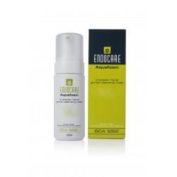 ENDOCARE 1% SCA AQUAFOAM – Pianka oczyszczająca do skóry wrażliwej oraz ze skłonnością do podrażnień