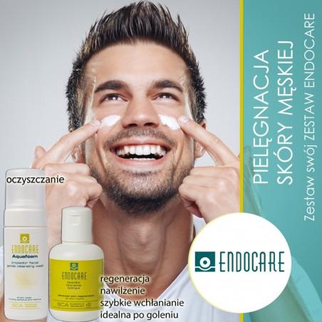Zestaw do pielęgnacji skóry męskiej